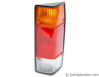 Rabbit Pickup Tail Light - Passenger Side