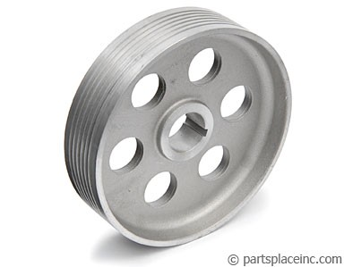 1.5L & 1.6L Diesel Intermediate Shaft Pulley