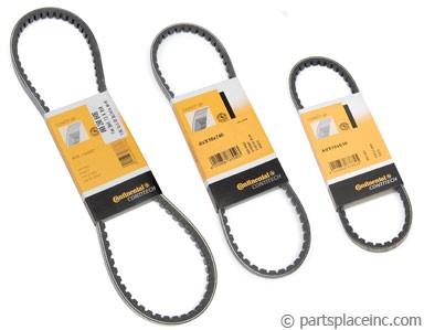 Accessory Belt Kit