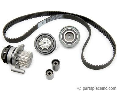 BEU/BCJ Timing Belt Kit